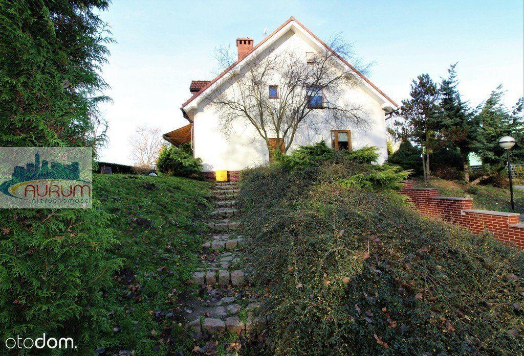 Dom W Żarach.