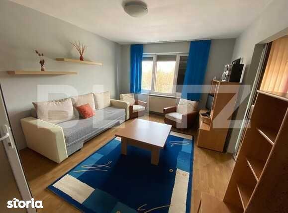 Apartament 4 camere, Tractoru