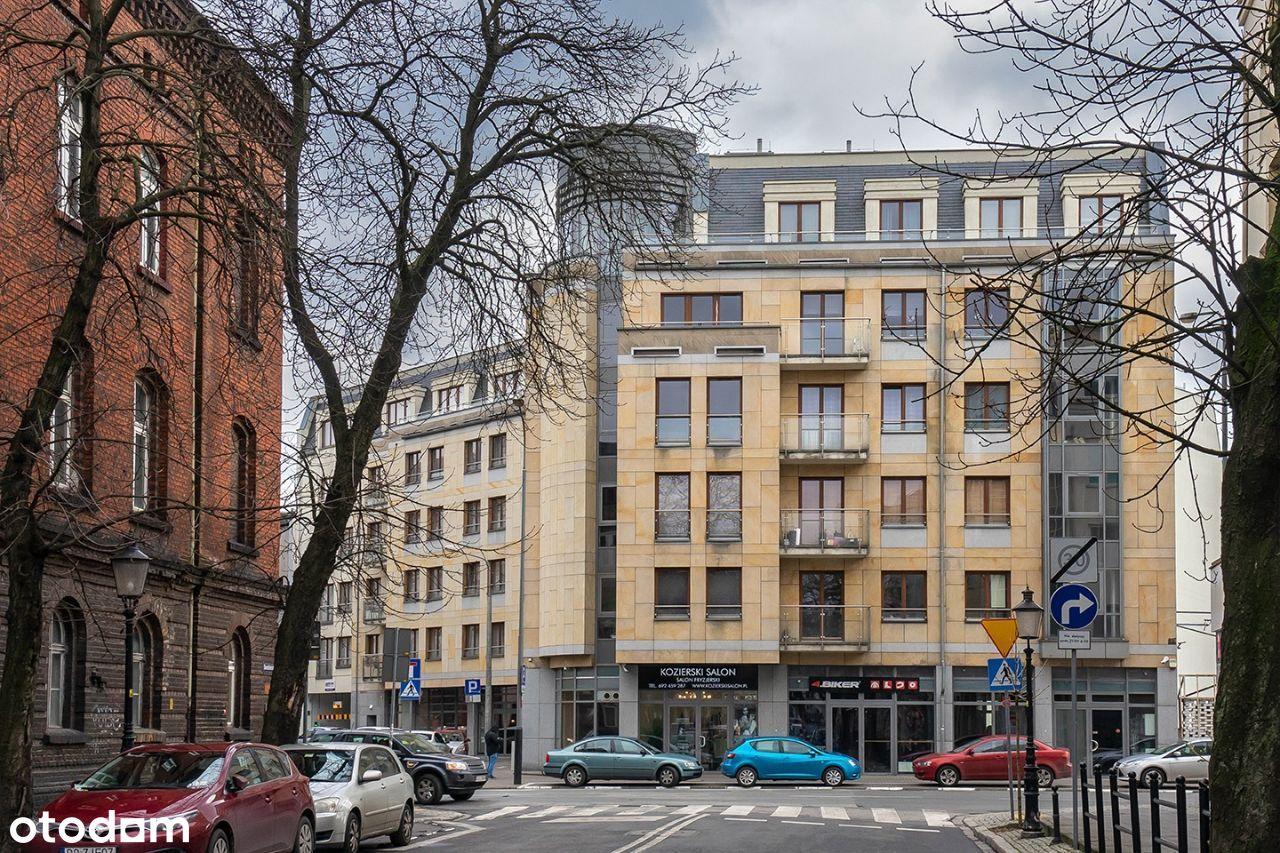Elite Garbary Residence, apartament 9A