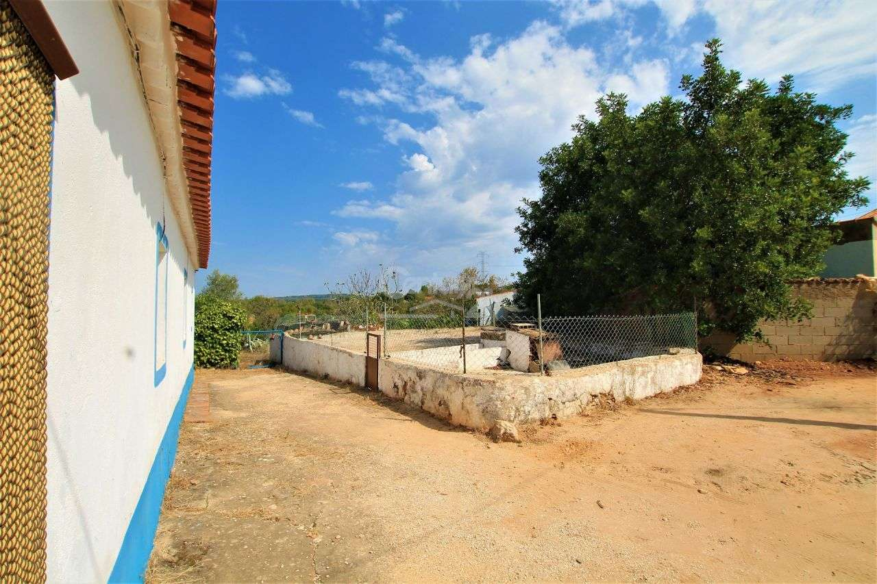 Moradia para comprar, São Bartolomeu de Messines, Faro - Foto 2