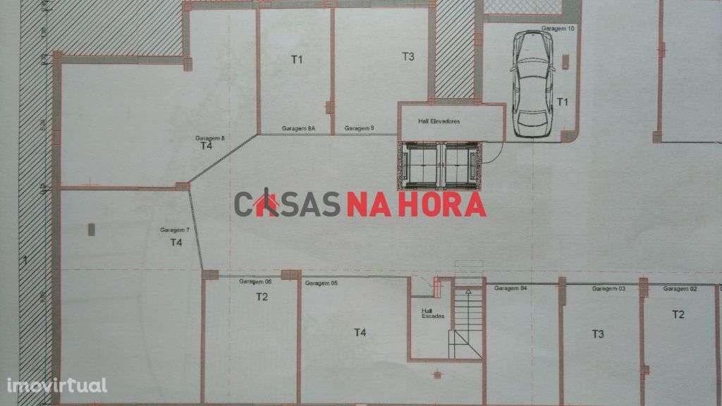Apartamento para comprar, Santo António dos Olivais, Coimbra - Foto 12