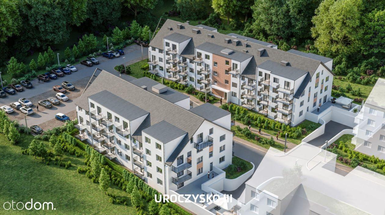 Mieszkanie w inwestycji Uroczysko C/1/M2