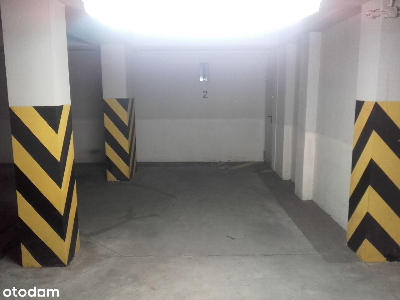 Garaż - Chmieleniec 2