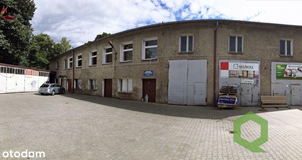 Budynek usługowy w centrum Nysy, Roi ok.8%/rocznie