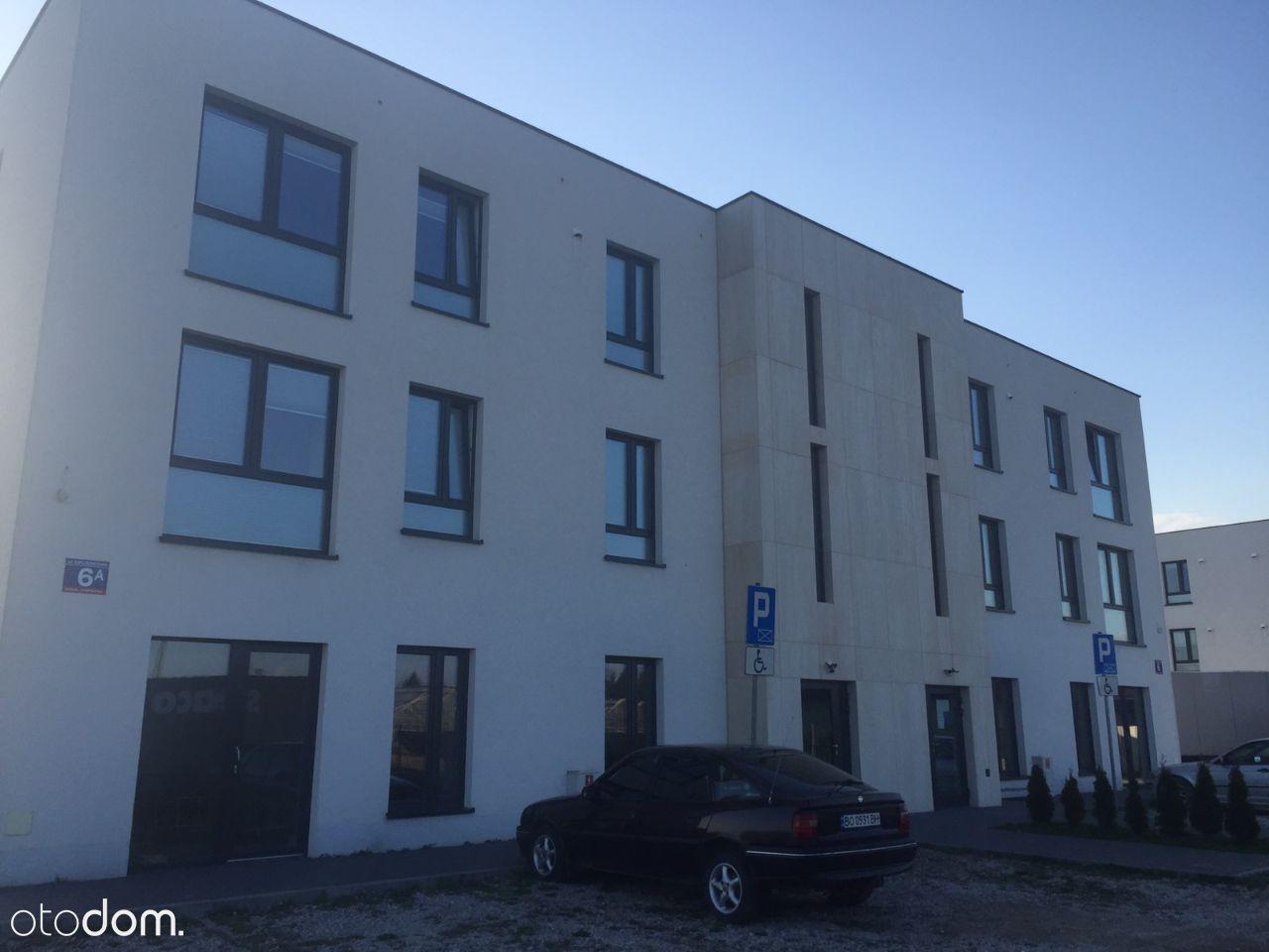 Lokal użytkowy, 705 m², Wólka Kosowska