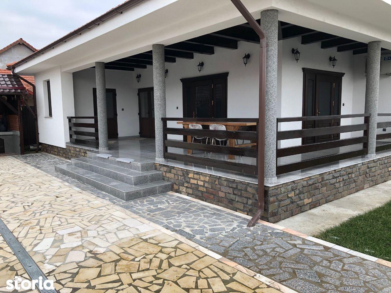 Casa noua,160 mp,Zona Lazuri