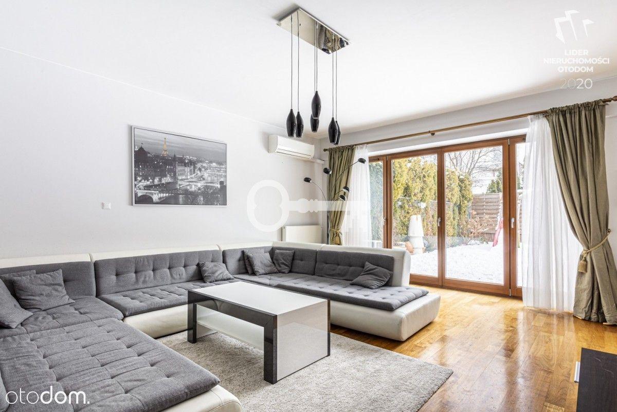200 m2 | 7 poki | Dom bliźniak | Marina Mokotów