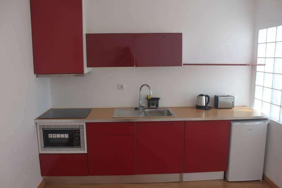 Apartamento para arrendar, Coimbra (Sé Nova, Santa Cruz, Almedina e São Bartolomeu), Coimbra - Foto 7