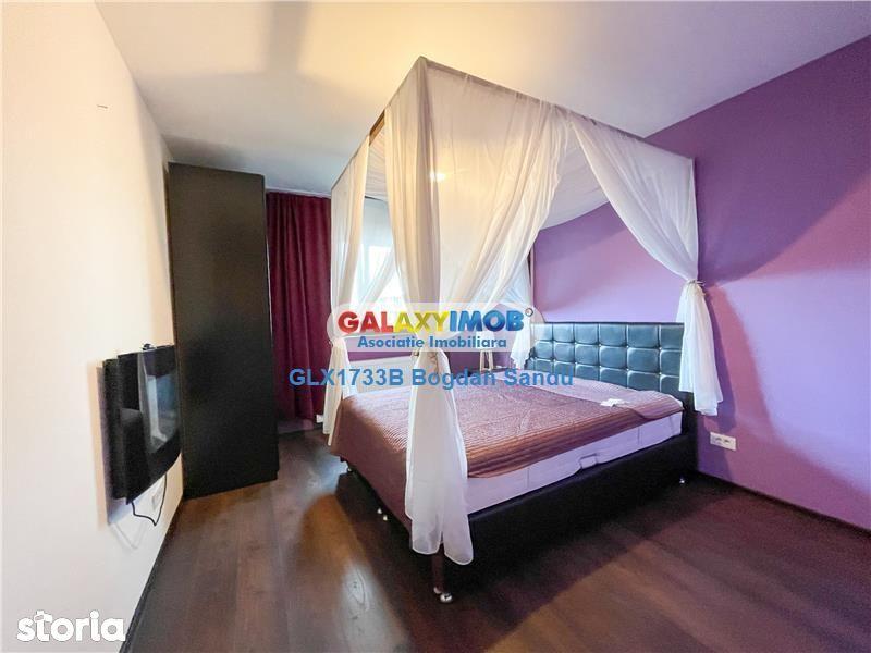 Apartament 2 camere deosebit in Militari Residence, - Tineretului