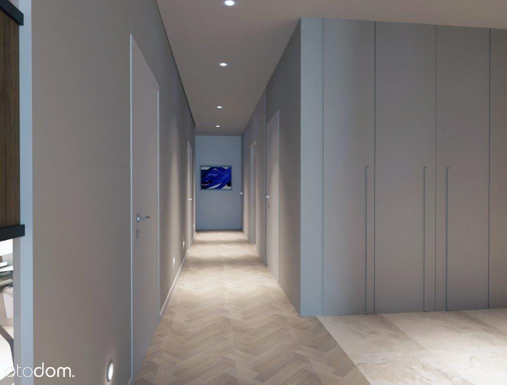 Apartament 190 m2 Bażantowo - rezerwacja