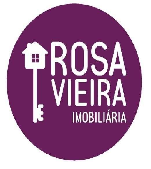 Agência Imobiliária: Rosa Vieira Imobiliária