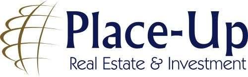 Agência Imobiliária: Place-Up