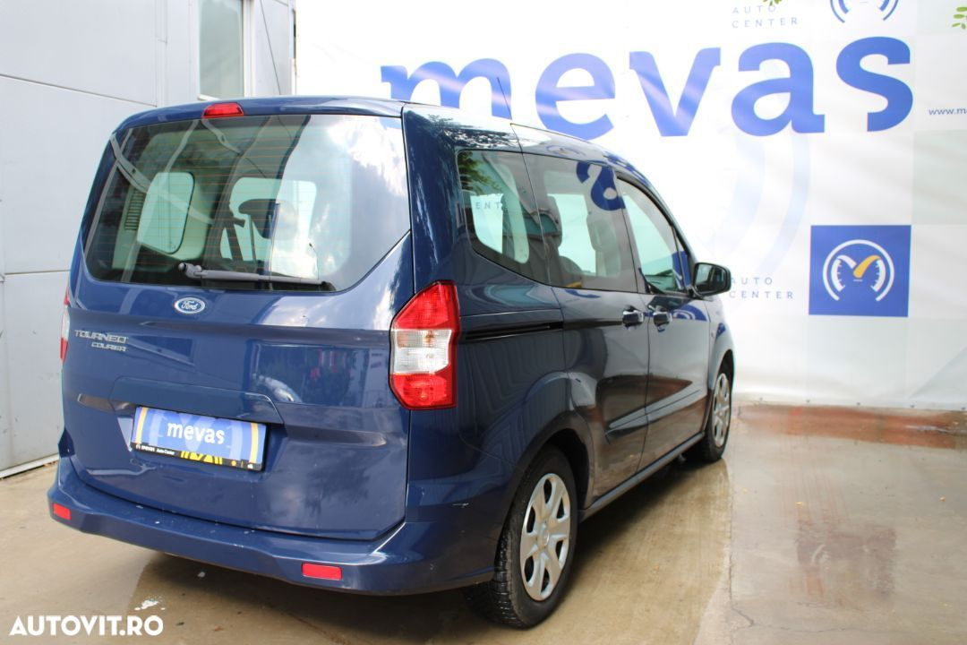 Ford Tourneo Connect - 6