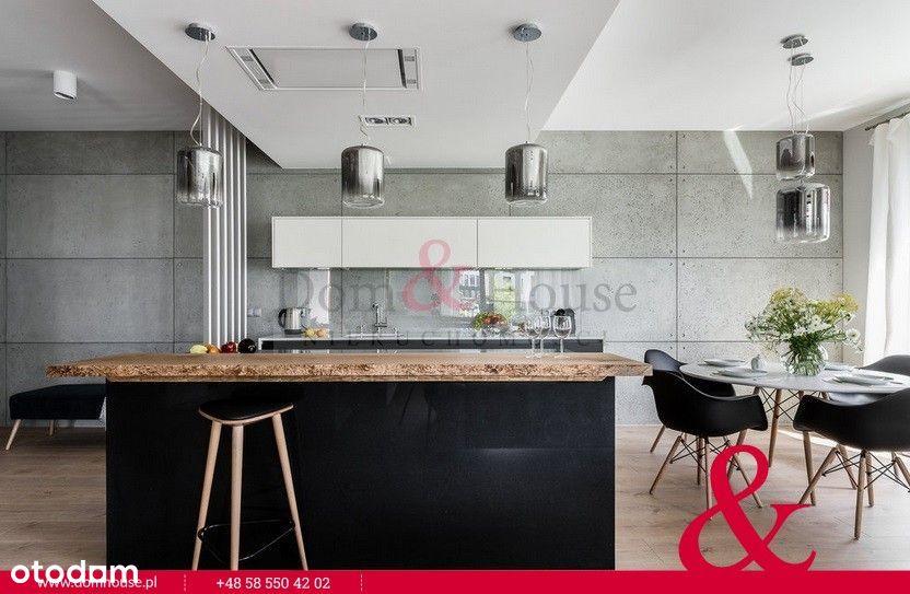 Nowe Orłowo - ekskluzywny, apartament