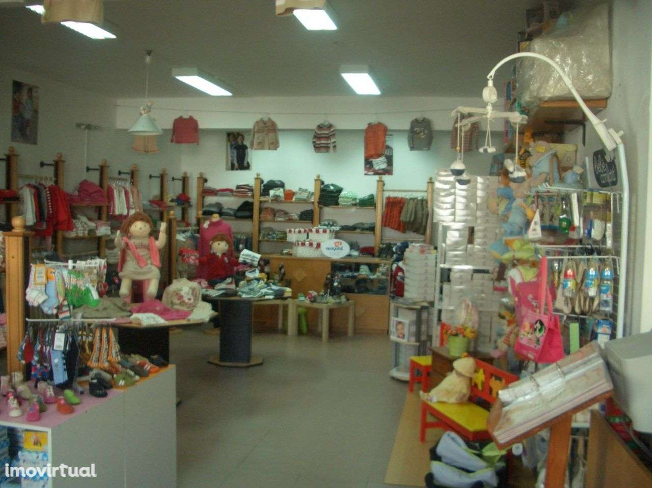 Loja para comprar, Salvaterra de Magos e Foros de Salvaterra, Santarém - Foto 4