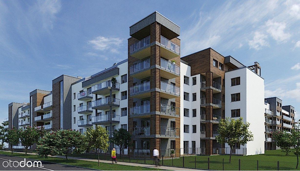 Mieszkanie własnościowe KOSZALIN VPIĘTRO,109,01M2
