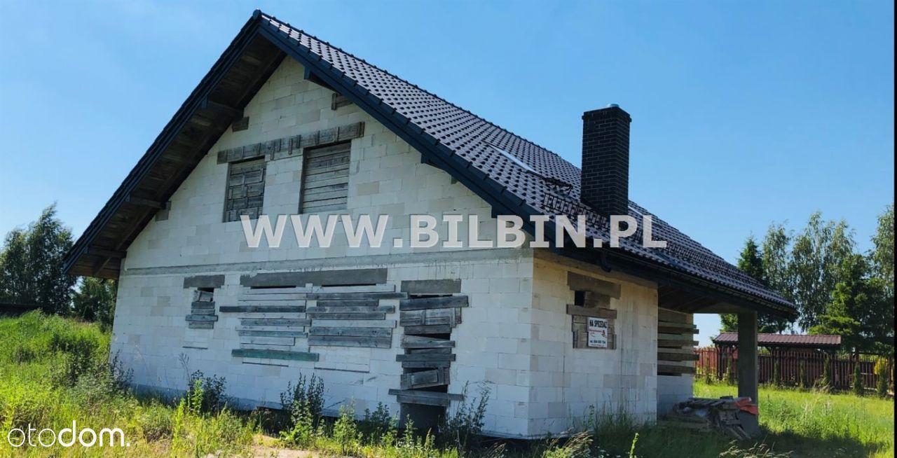 Kup nowo wybudowany dom nad Jeziorem Szelment !