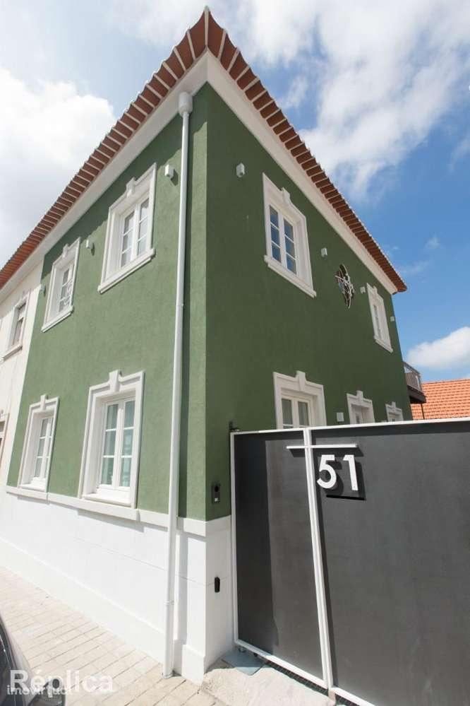 Moradia para comprar, Ramalde, Porto - Foto 1