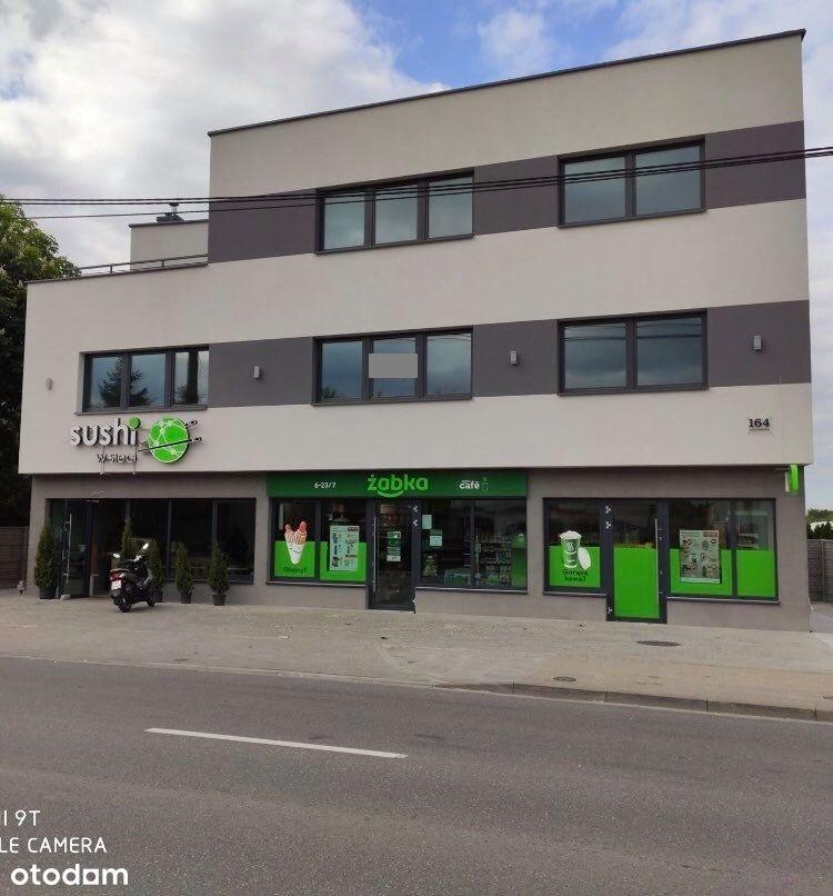Lokal Użytkowy Warszawa