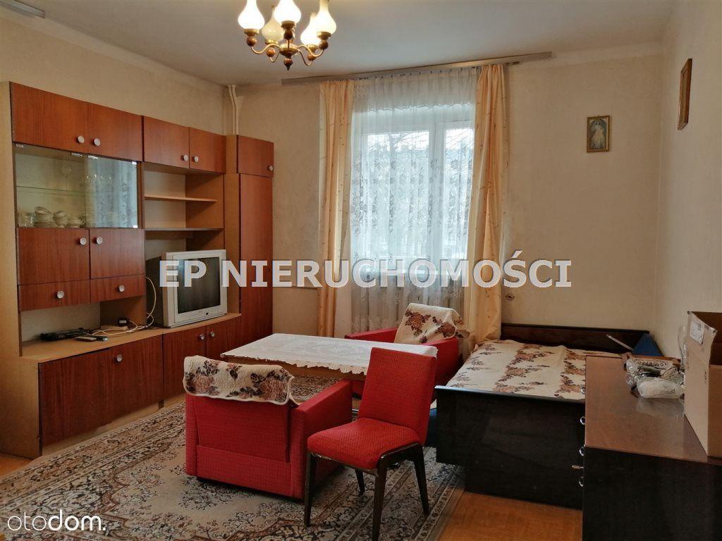 Mieszkanie, 55 m², Częstochowa