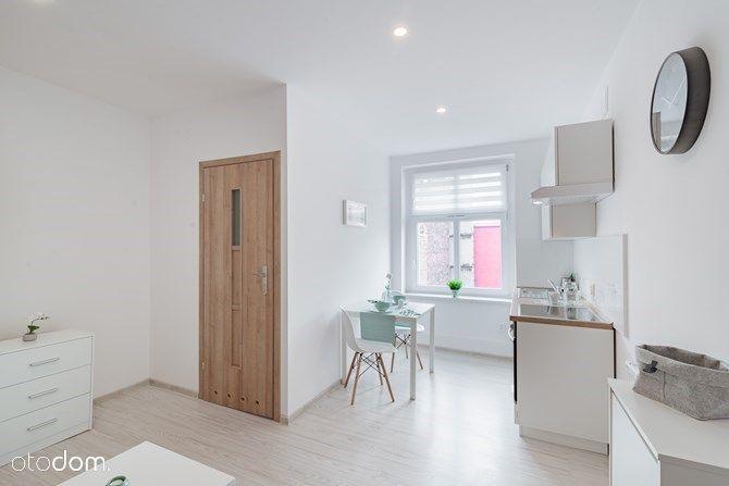 Mieszkanie, 20 m², Bytom