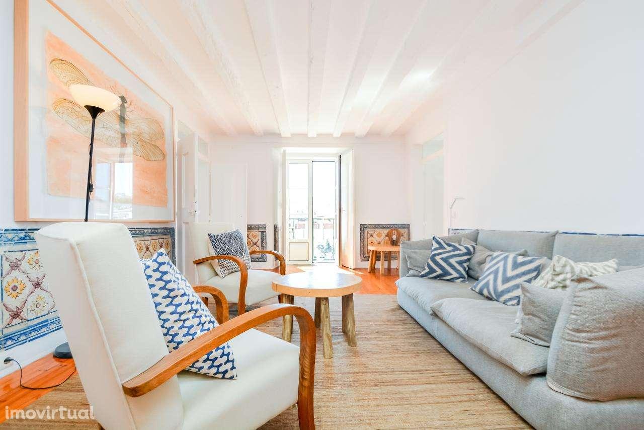 Apartamento para comprar, Santa Maria Maior, Lisboa - Foto 26
