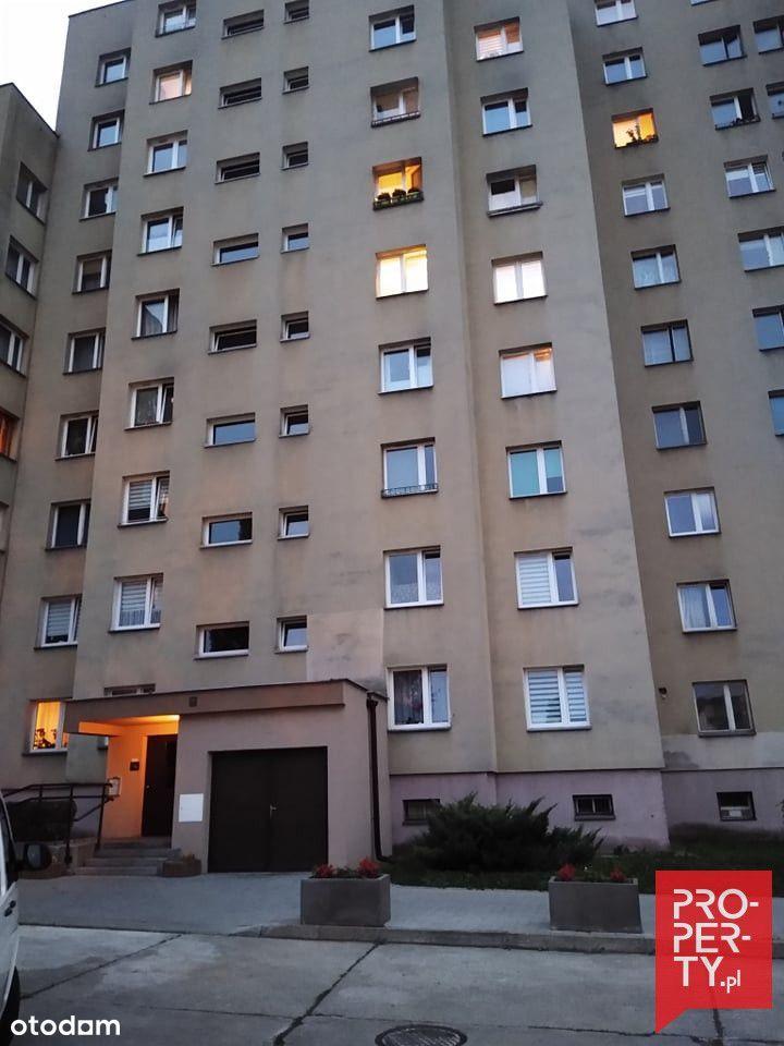 Nowe mieszkanie przy ulicy Kobierzyńskiej