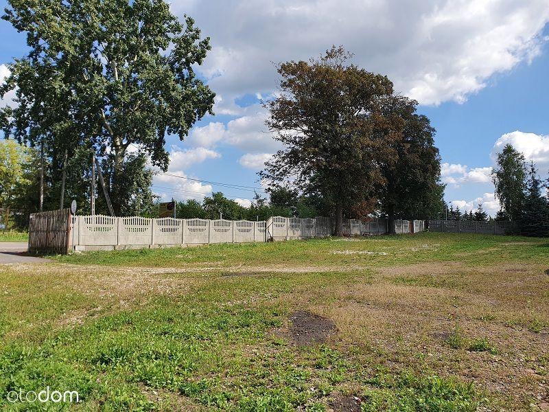 Nieruchomość pod inwestycje w Tarnowie