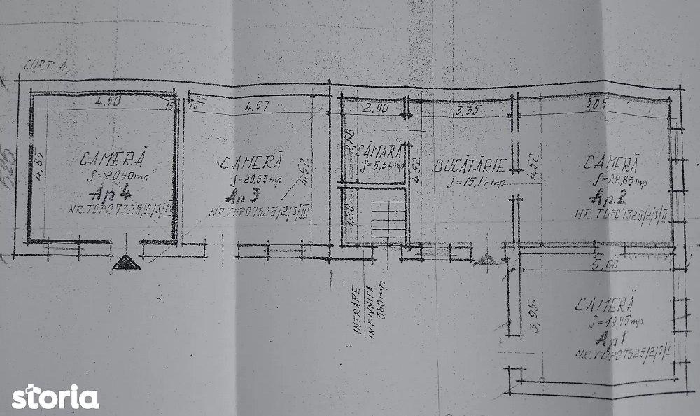 Casa cu 4 camere de vânzare în Iris