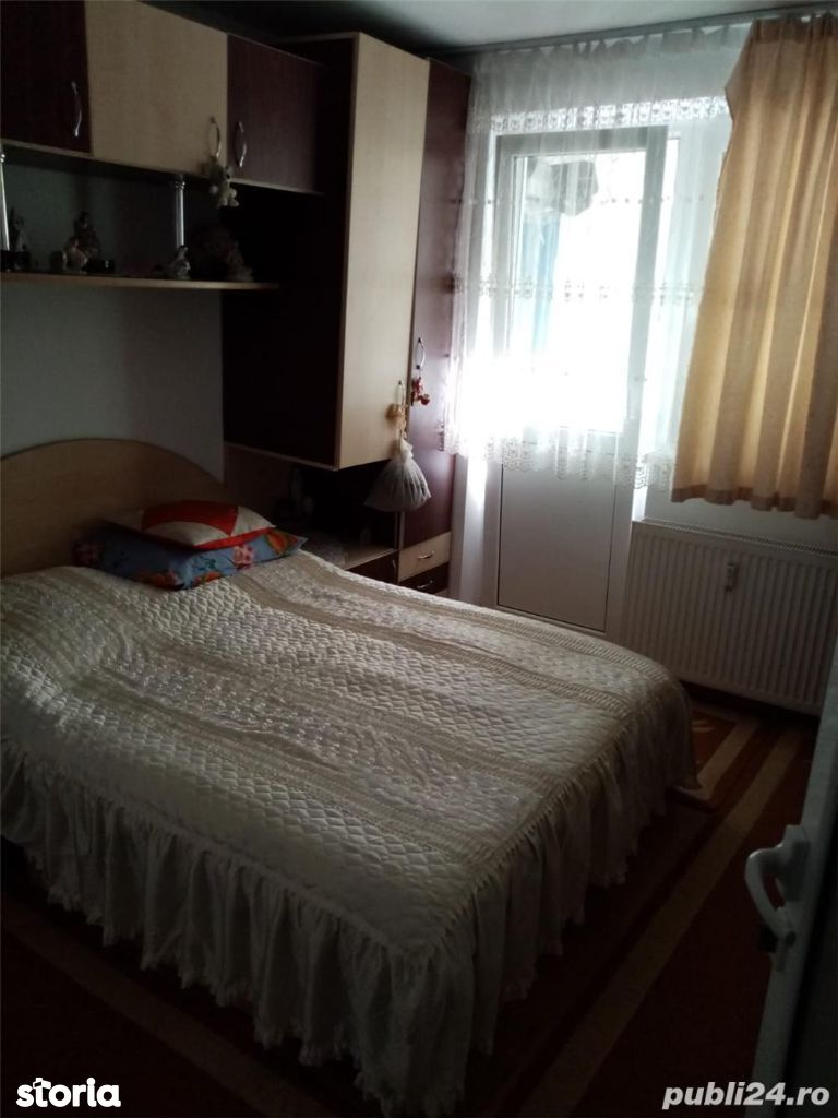 Apartament 2 camere 1 Decembrie -Salajan