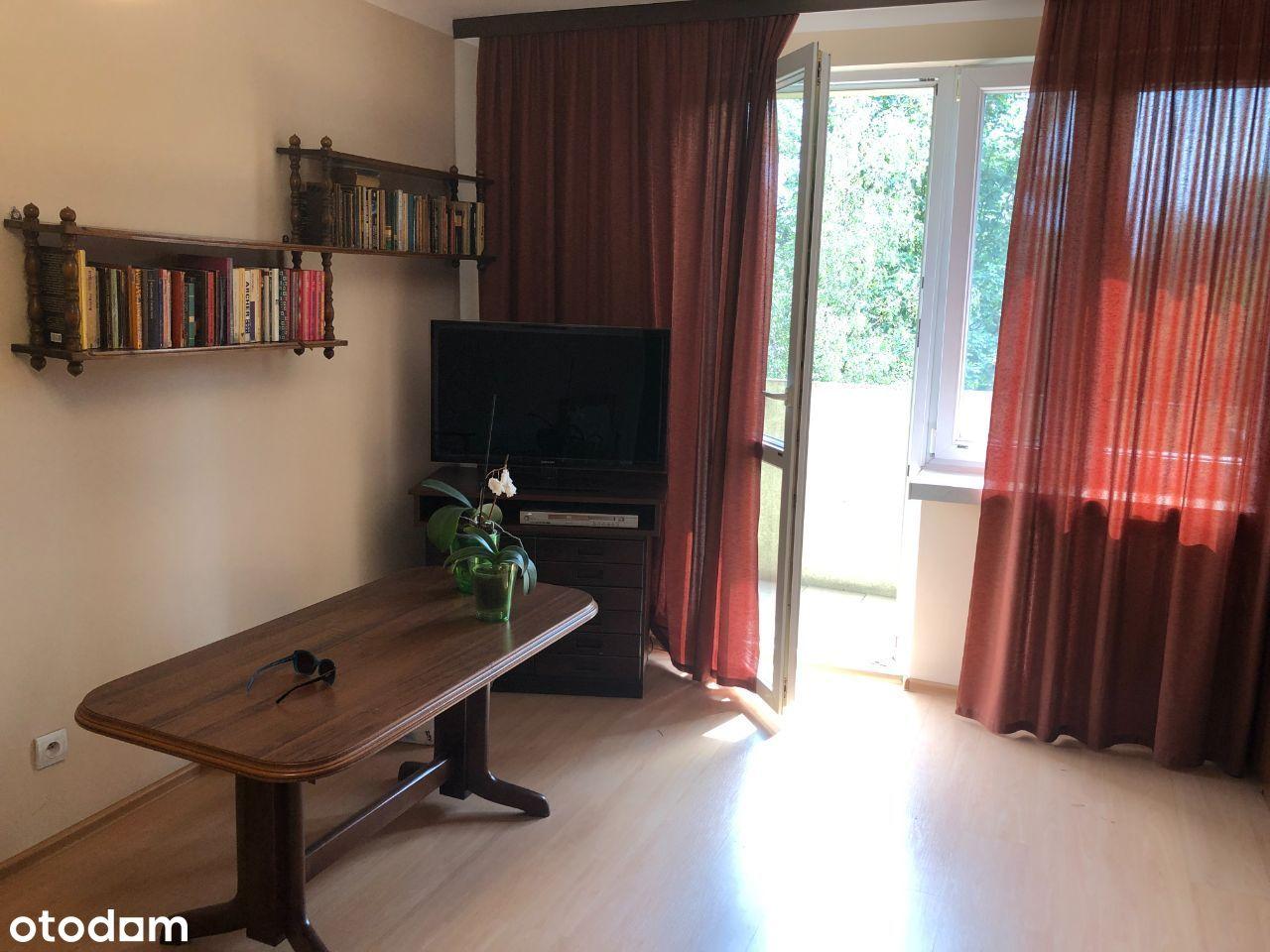 2 pokojowe mieszkanie do wynajecia