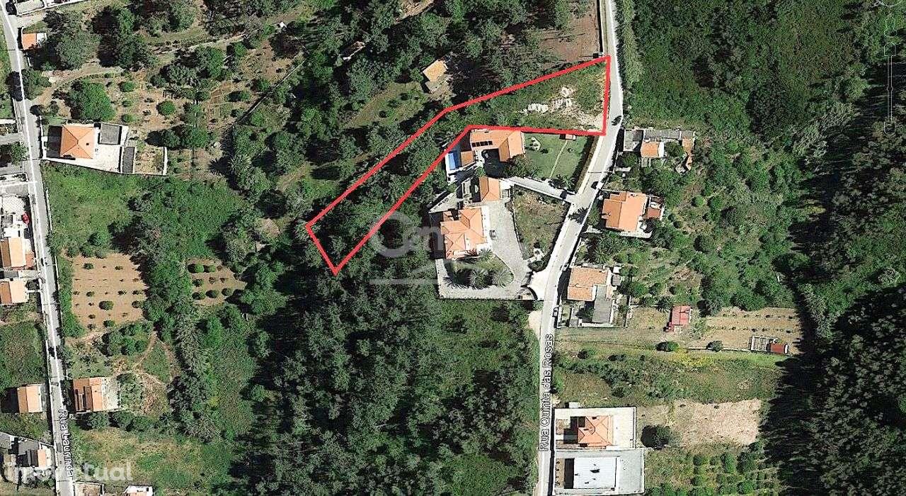 Terreno para comprar, Buarcos e São Julião, Figueira da Foz, Coimbra - Foto 1