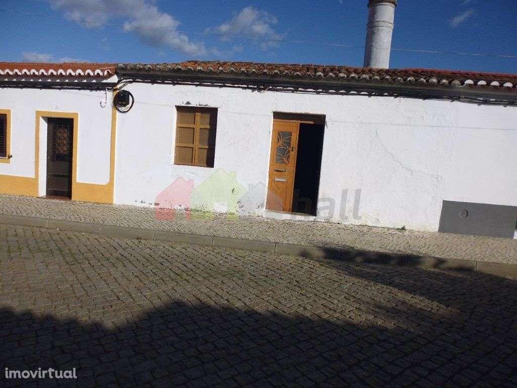 Moradia para comprar, Serpa (Salvador e Santa Maria), Beja - Foto 14