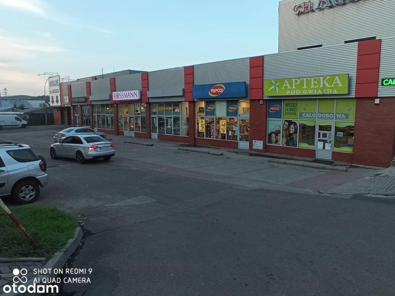 Galeria Handlowa - Agora Jasło