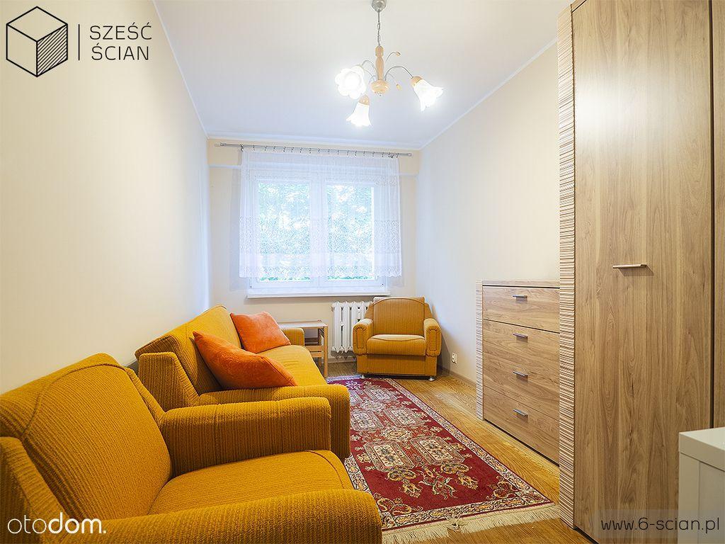 Mieszkanie 3-pok | Parking | Rozkład | os. Czecha