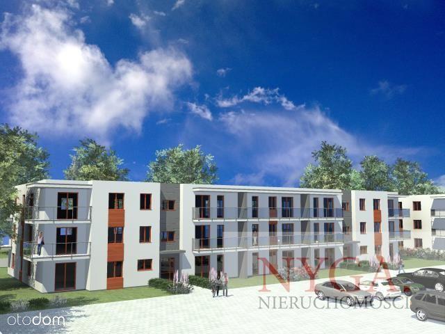 Mieszkanie, 58,10 m², Granowo