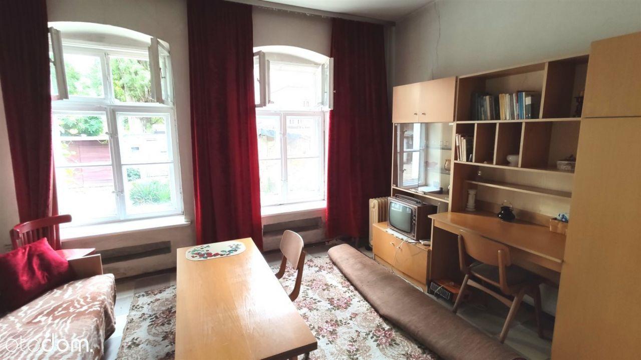 Mieszkanie, 24,40 m², Świebodzice