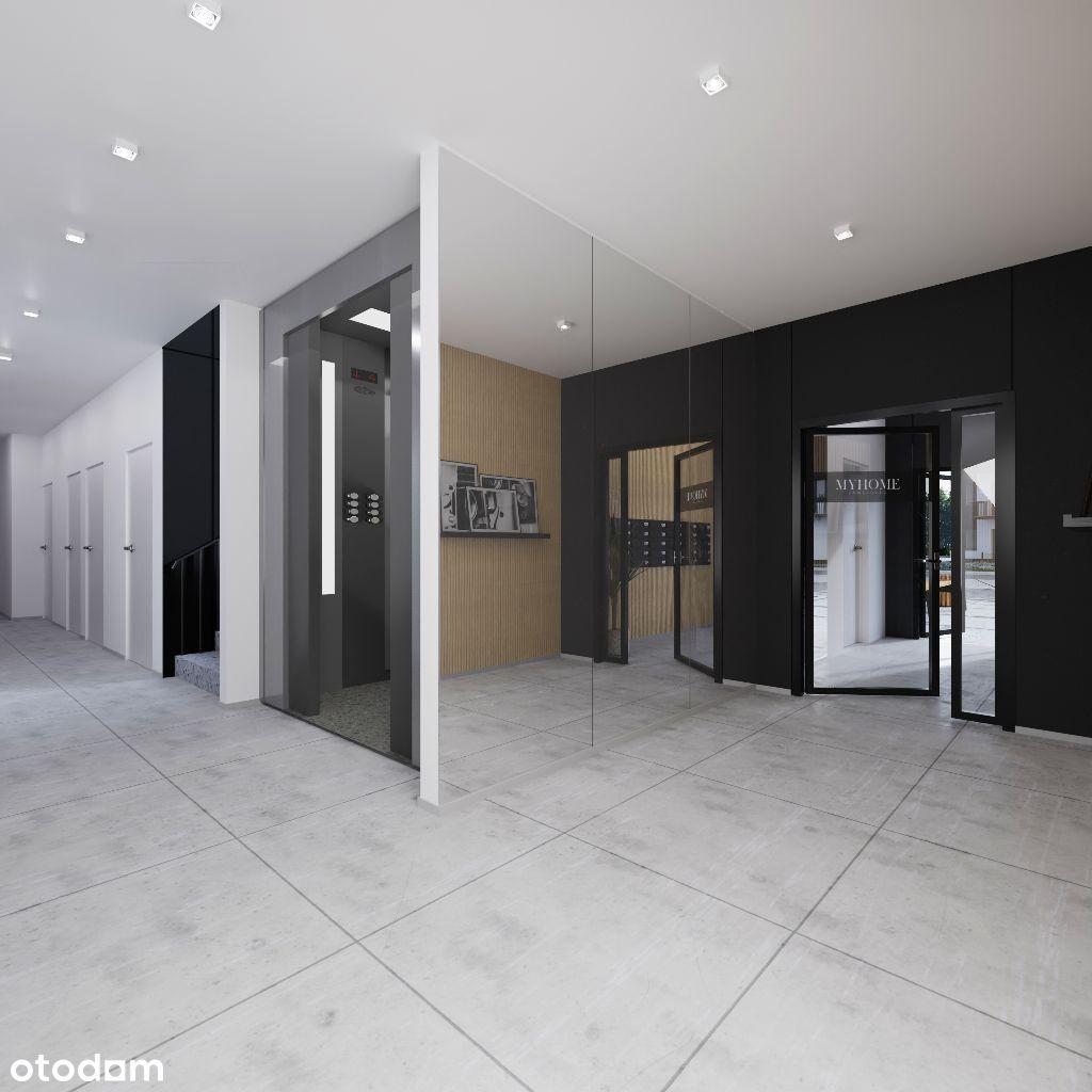 Nowe mieszkanie Milicz, Dębowa Park