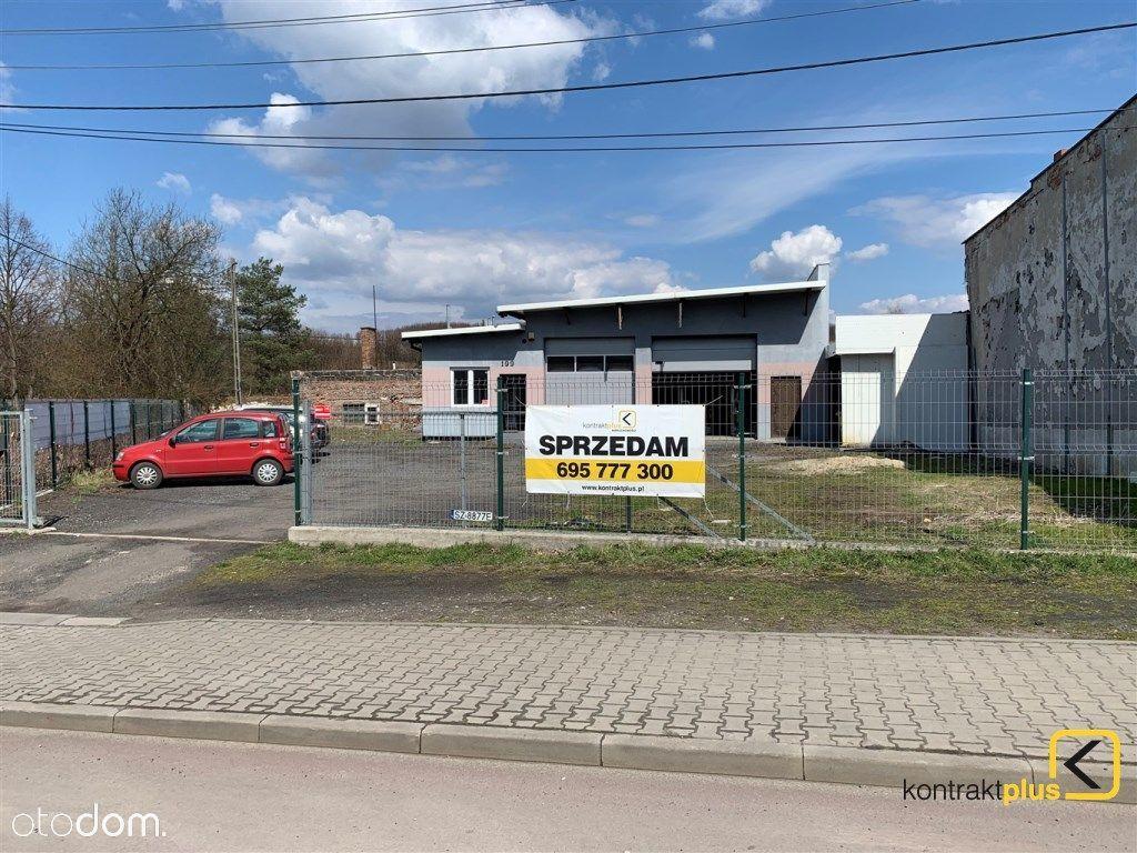 Hala/Magazyn, 181 m², Ruda Śląska