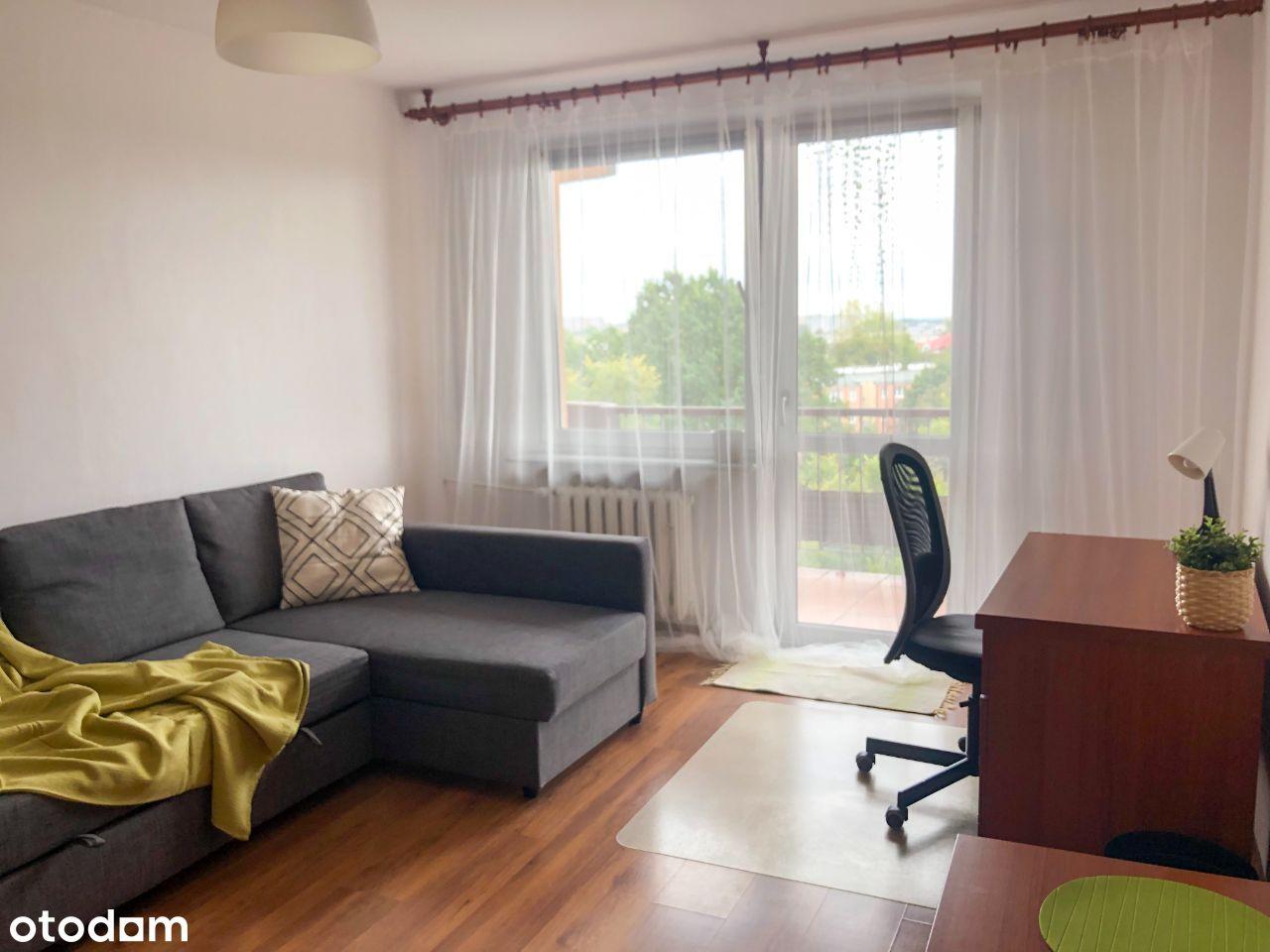 Pokój z balkonem | Wszystkie opłaty w cenie