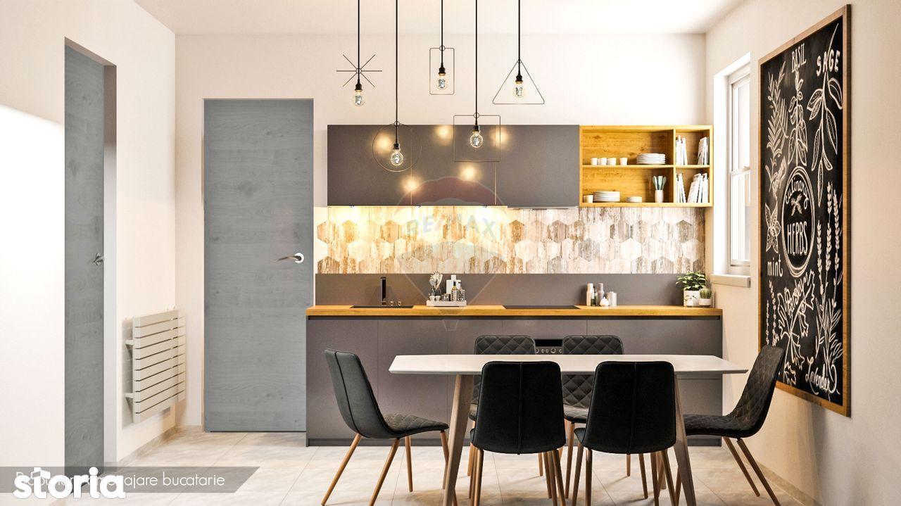Apartament cu 2 camere Drumul Tablerei - Romancierilor 0% COMISION