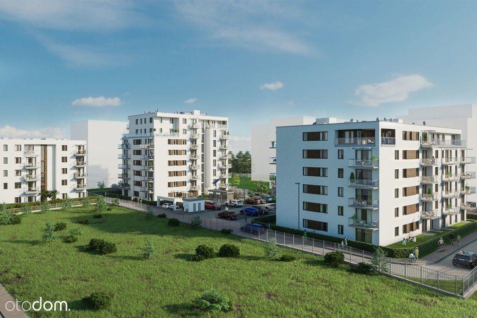 Rumia Janowo- mieszkanie w świetnej lokalizacji
