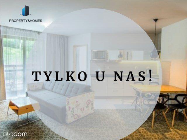 Apartament w Cristal Resort w Szklarskiej Porębie