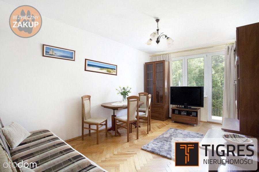 2 pokojowe mieszkanie w atrakcyjnej okolicy