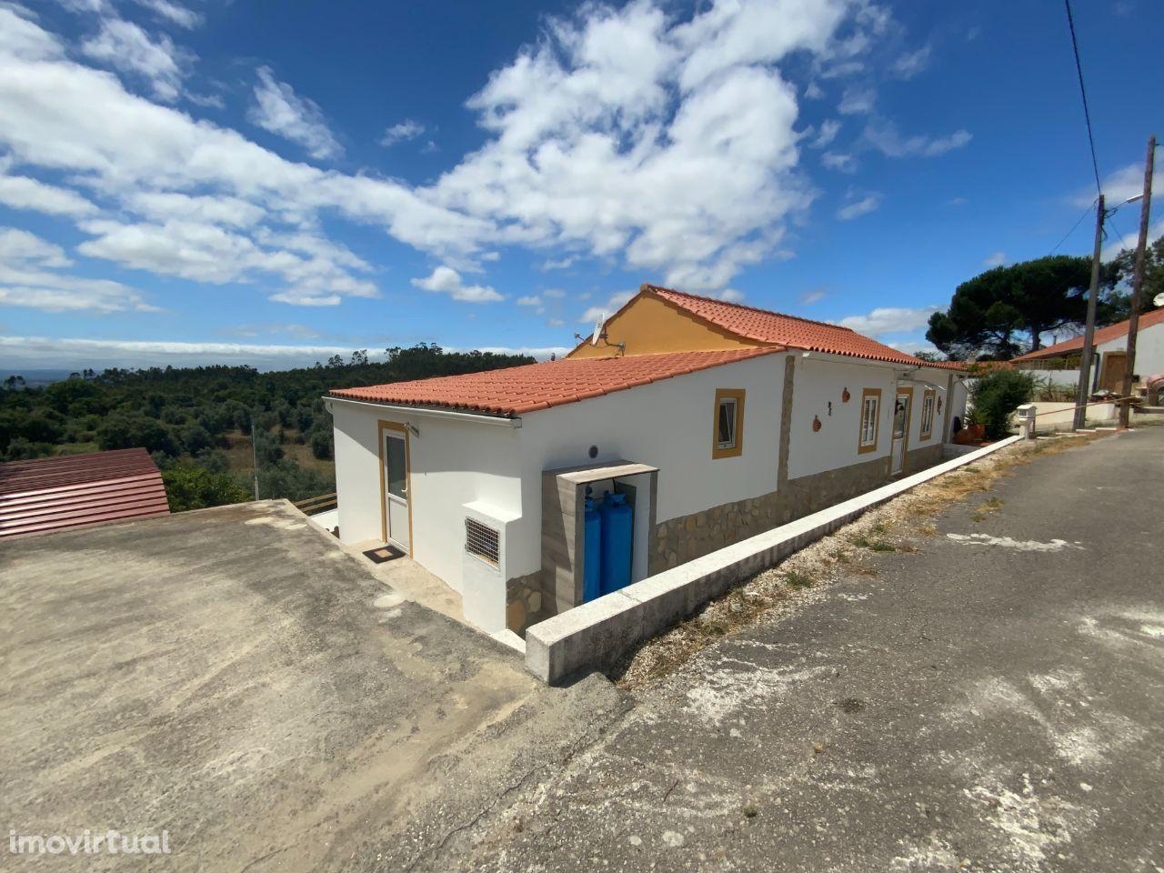 Propriedade portuguesa de estilo tradicional maravilhosamente renovada