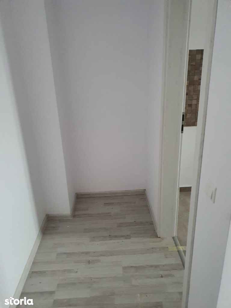 Dezvoltator. Apartament 2 camere