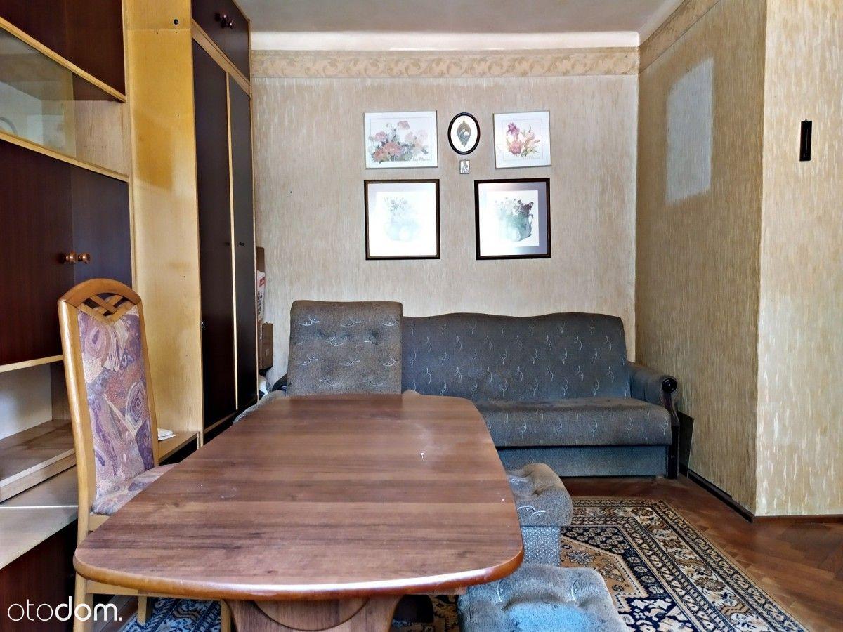 Komfortowe mieszkanie na Żubardziu