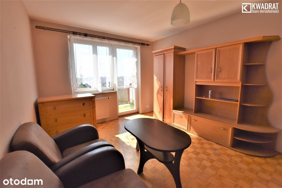 Bezczynszowe mieszkanie 46 m2/2 pokoje/Turka