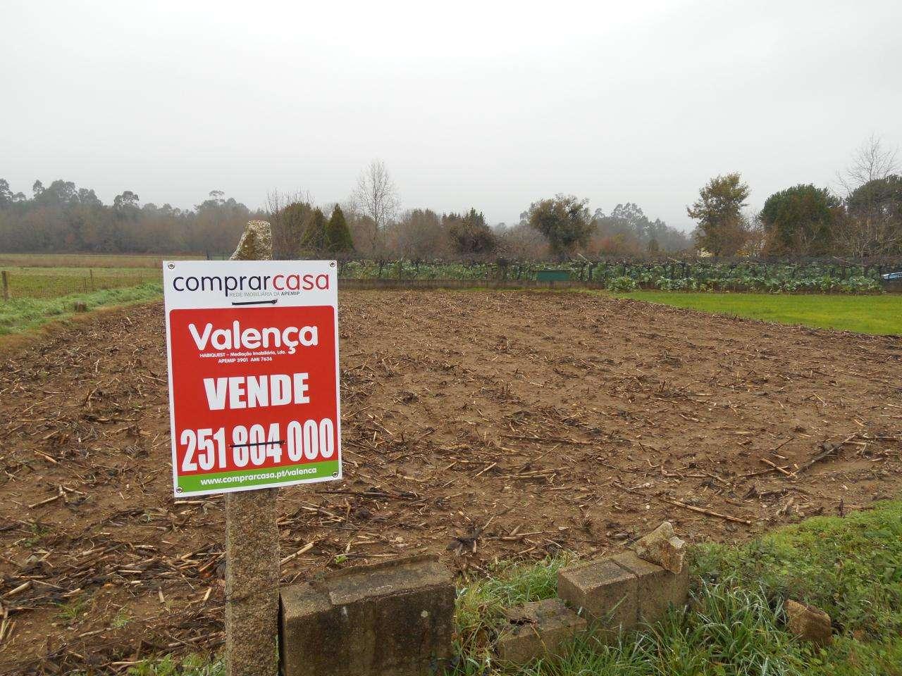 Terreno para comprar, Reboreda e Nogueira, Viana do Castelo - Foto 1