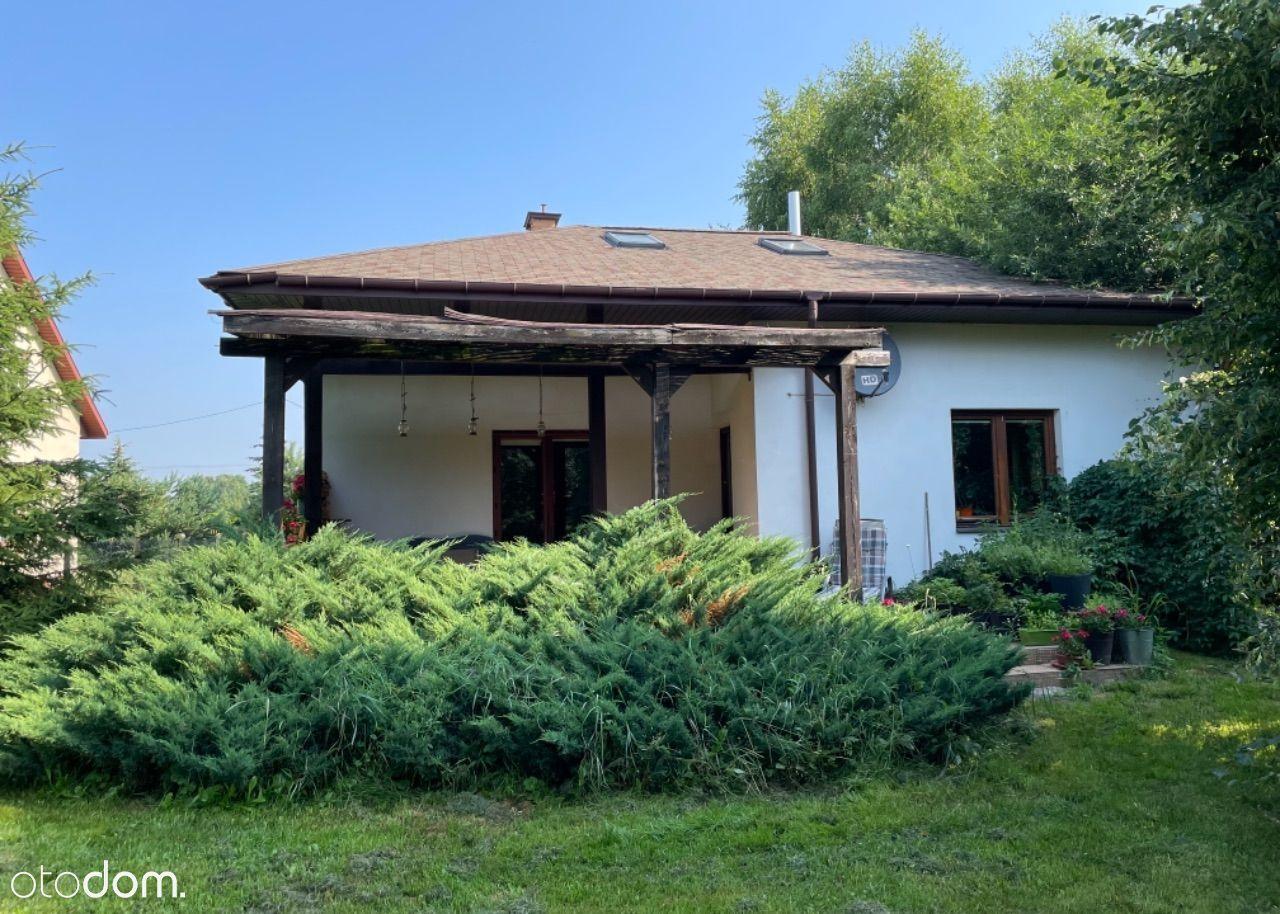 Dom dla rodziny pod Radomiem